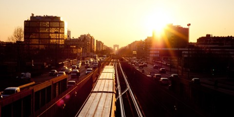 city-traffic-rails-train