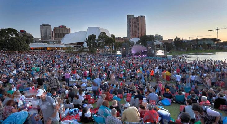 Adelaide-Festival