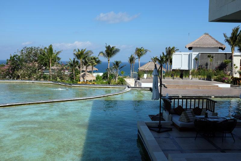 Samabe Luxury Resort